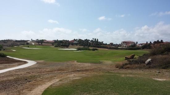 Tierra del Sol Golf Course: course 2