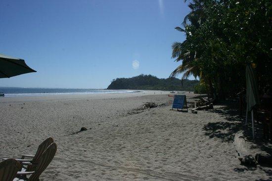 Villas Kalimba: Playa Samara