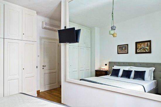 Garibaldi Suites: Panoramica mameli Suite
