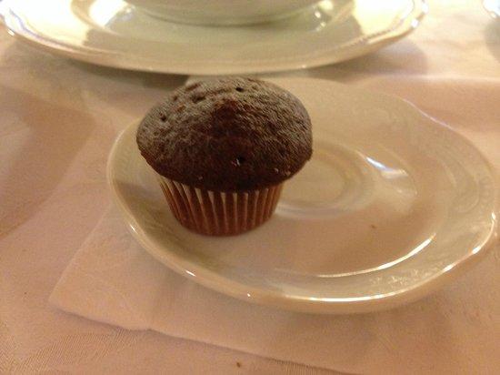 Agritur Renetta: Muffin di colazione