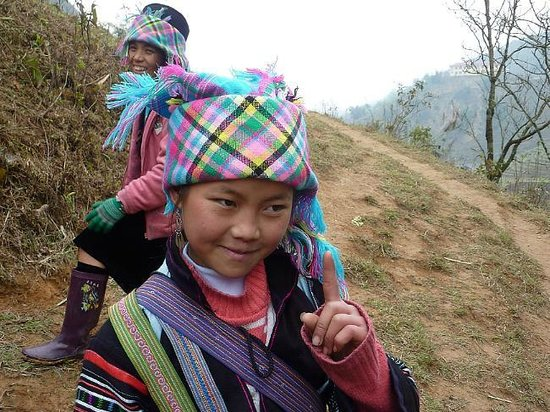 Sapa Budget Day Tours