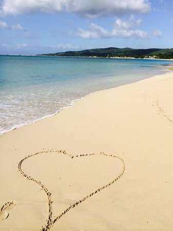 Cottages By The Sea: St. Croix is for lovers!