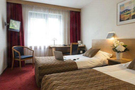 Bastion Hotel Den Haag Rijswijk : Comfort Double Room
