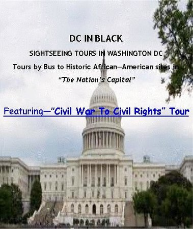 DC In Black Private Tours: DC In Black Tours