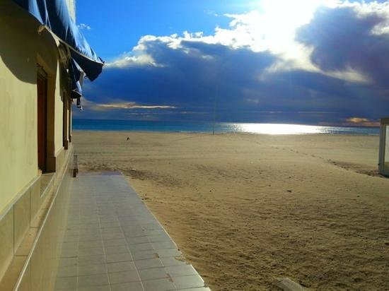 Casa domingo alicante playa de san juan restaurant for Casa domingo alicante
