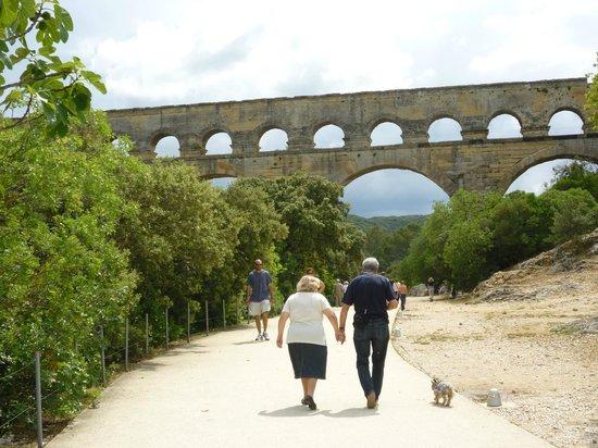 Pont du Gard : il ponte