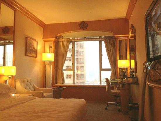 Regal Hongkong Hotel: Deluxe Room