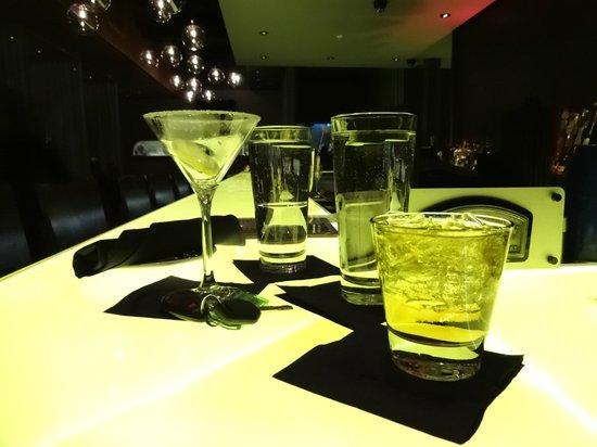 Ignight : The bar at Ignite