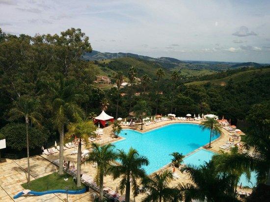 Vacance Hotel : Piscina