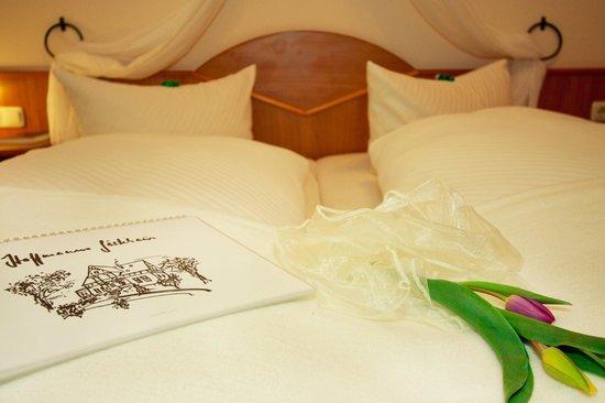 Hoffmanns Gästehaus: Schlafen Sie gut