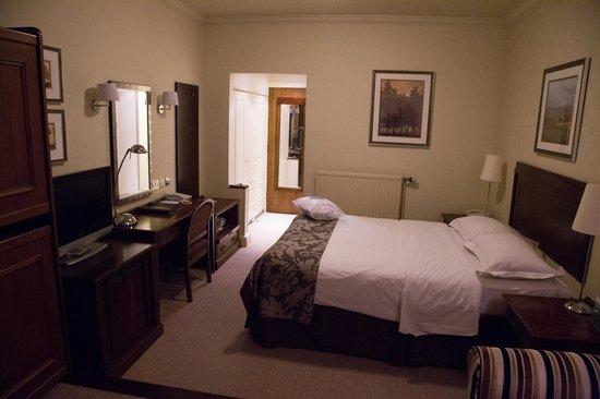 North Lakes Hotel & Spa: Bedroom