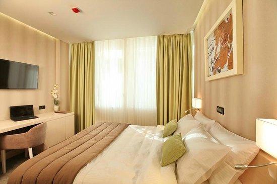 Hotel Argo : my room