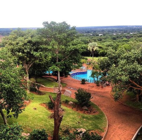 Elephant Hills Resort : Amazing view