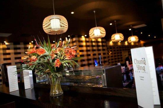 Chung Ying Central Bar & Restaurant