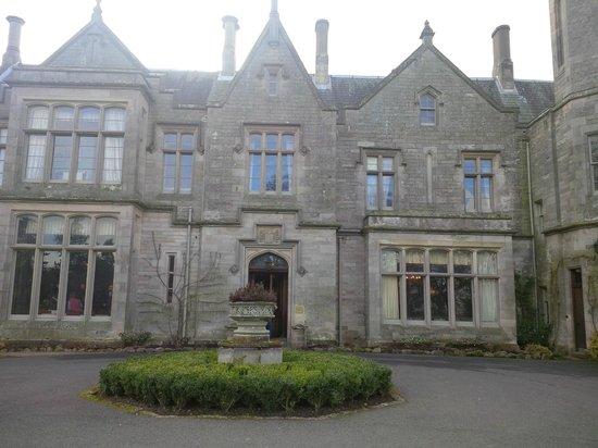 Roxburghe Hotel & Golf Course: Hotel Exterior