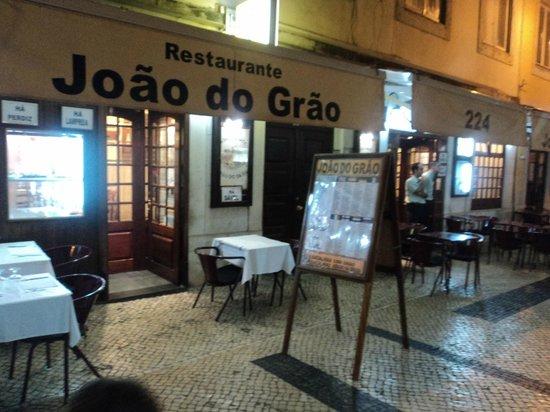 Joao do Grao: João do Grão