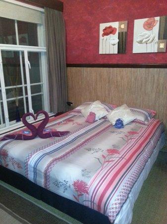 B&B Barangay: Dormitorio Budha