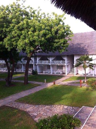 Sandies Tropical Village: Hotel