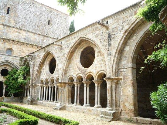 Abbaye de Fontfroide : fontfroide