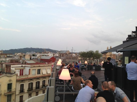 Axel Hotel Barcelona Bewertung