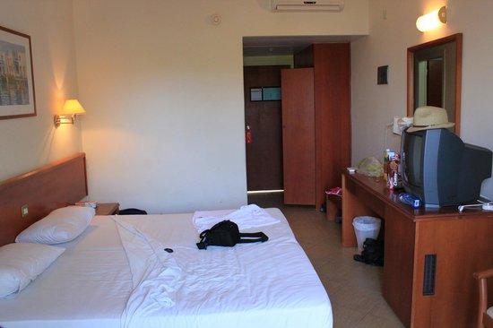 Elounda Breeze Resort: Room