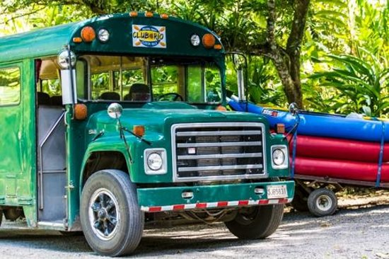 The Springs Resort and Spa: Transportation to Club Rio