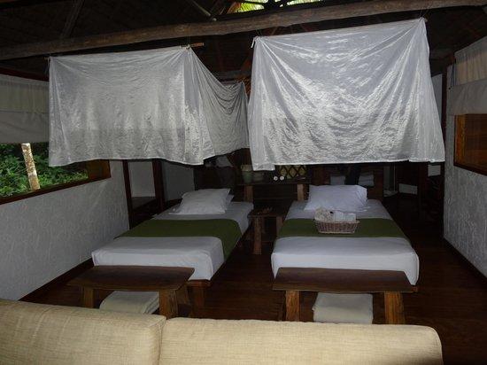 Inkaterra Hacienda Concepcion : habitación