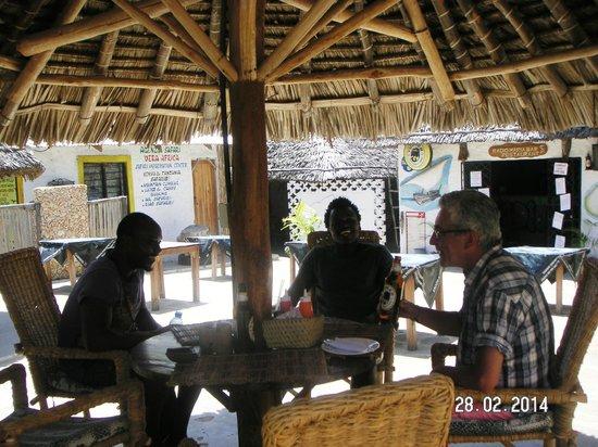 Radio Maria Bar & Restaurant: birra e compagnia