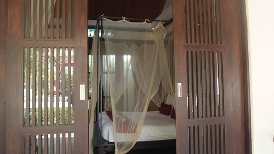 Kirikayan Luxury Pool Villas & Spa : Bedroom 1