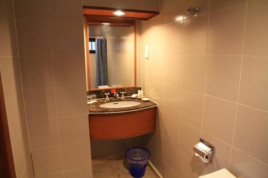 Berjaya Tioman Resort - Malaysia: номер