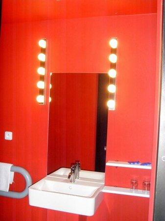 NYX Prague : Bathroom