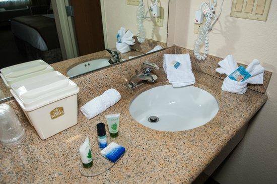 BEST WESTERN Anthony/West El Paso: Some ammenities