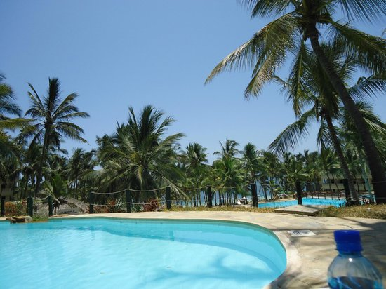 Emrald Flamingo Beach Resort & Spa: 1