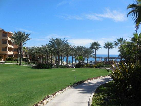 Esperanza - An Auberge Resort: View from our casita #28