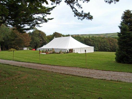 Tredudwell Manor: Weddings at Tredudwell