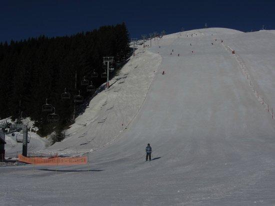 Ski Les Gets: Le Mont Chéri