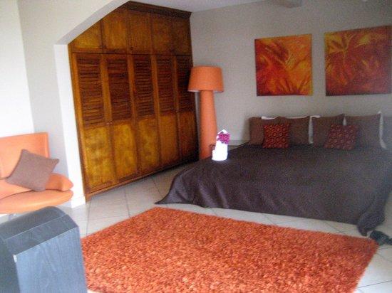 Hotel Chantel: Penthouse