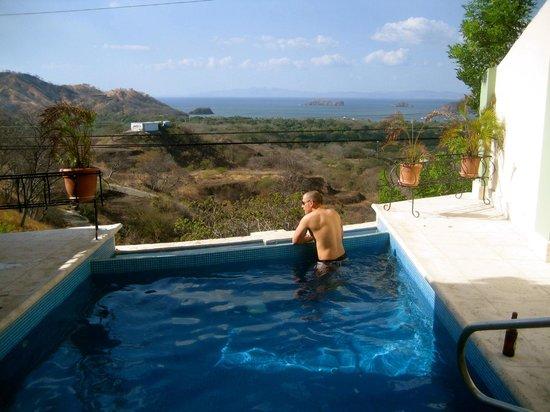 Hotel Chantel: Pool