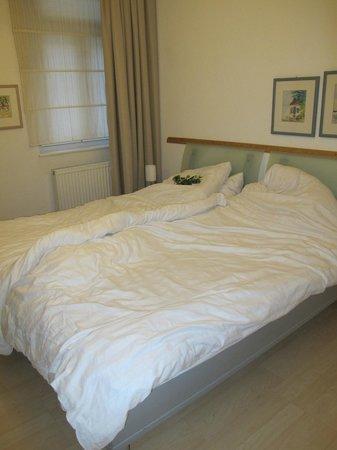 Maximilian: Schlafzimmer