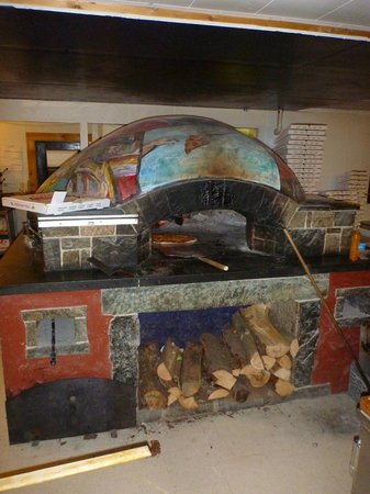 Sam's Wood Fired Pizza Co.
