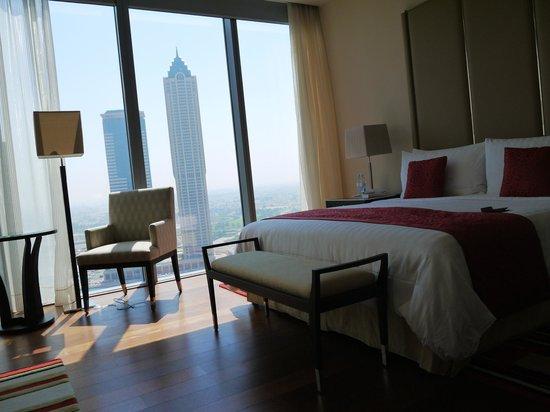 The Oberoi, Dubai: Chambre