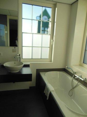Inntel Hotels Amsterdam Zaandam : Fabriek Design Kamer