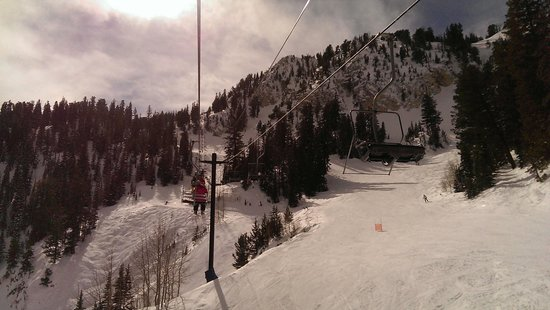 Solitude Mountain Resort : solitude mar 2014