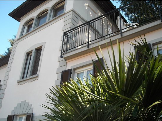 Villa Varenna Pension (Italien): 33 Hotel-bewertungen und 95 Bilder ...