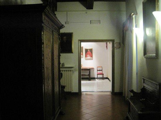 Casa Di Santa Francesca Romana: In hotel
