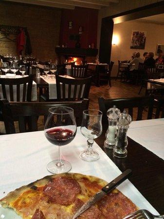 restaurant - Pizzeria Aal Kayl