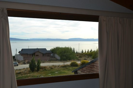 Rochester Hotel Calafate: Inside the triple room