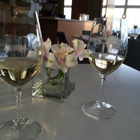The Vanilla Pod Restaurant: Wonderful Wine