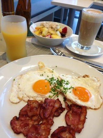 LOISIUM Wine & Spa Resort Südsteiermark: Frühstück 1A !!