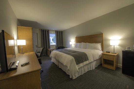 Hôtel & cie : Chambre / Bedroom